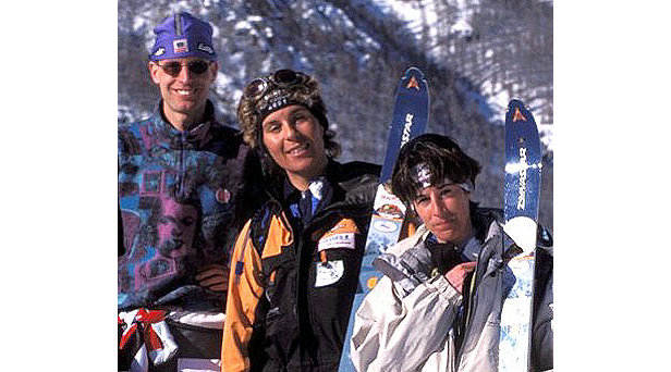 Weltmeisterschaften im Skibergsteigen- ©Rolf Majcen