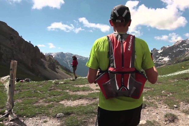 Avec pas moins de 4 épreuves, l'édition 2015 du Grand Trail des Écrins promet une fois encore d'être la grande fête du trail dans le Pays des Écrins...