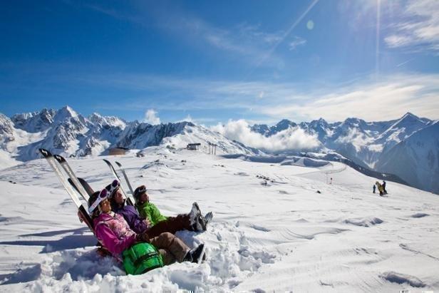 Niekoľko rád pre bezpečnú lyžovačku- ©Tirol Werbung, France