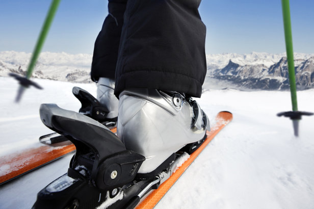Comment choisir sa paire de skis ?- ©Mickael Damkier - Fotolia.com