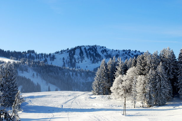 Skiing in Germany: So close, yet so overlooked