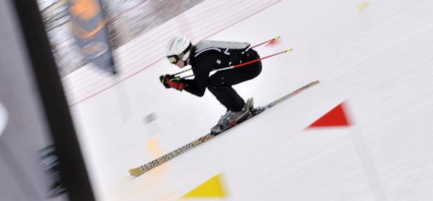 (generique) - Ski de vitesse