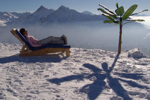Après-Ski Graubünden Style!