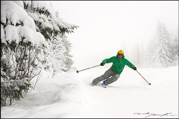Norefjell - 2feb2012 Geir Bottolfs Foto Carsten Müller 677px - ©Carsten Müller
