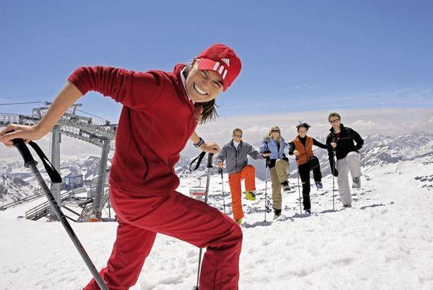 Eén skipas voor 32 skigebieden