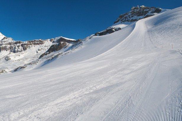 10 piste che ogni sciatore esperto dovrebbe provare- ©Cervinia.it