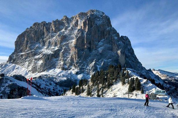 Lyžiarska sezóna v Dolomiti Superski začína: V sobotu otvorilo 10 stredísk- ©Dolomiti Superski Facebook
