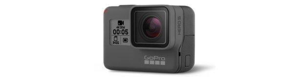 GoPro Hero 5 Black  - © GoPro