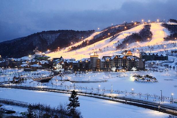 South Korea Awarded 2018 Winter Olympics