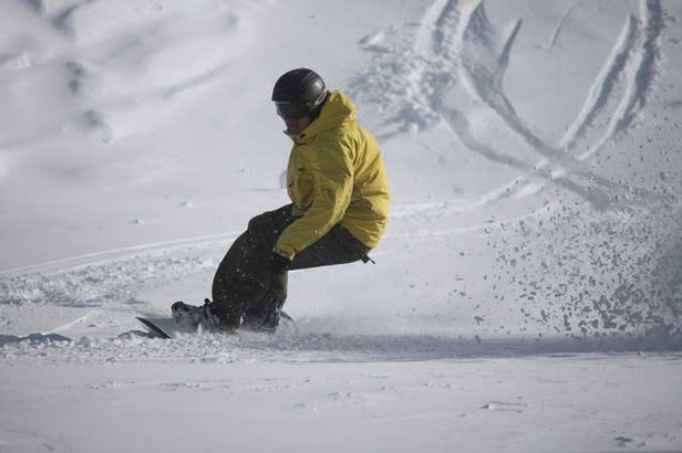 Perisher Recreates 2010 Olympic Course On Aussie Snow