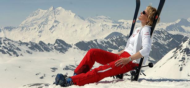 Ski d'été Val d'Isère (Agence Nuts, OT de Val d'Isere)