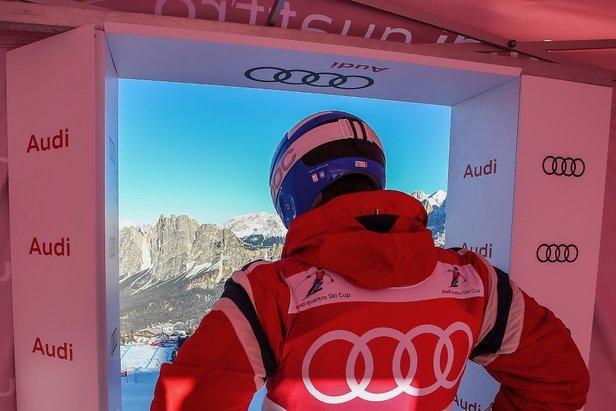 Audi quattro Ski Cup  - © Audi quattro Ski Cup