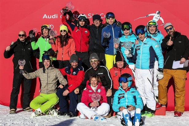 Audi quattro Ski Cup