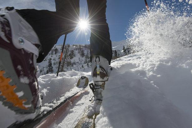 Avec son Défi Vertical, la station des 2 Alpes vous challenge...