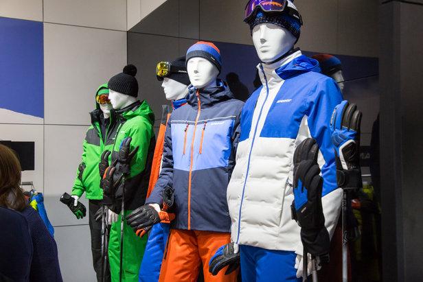Ziener s novou kolekcí Activewear pro zimu 17 18 d69eb3bd18