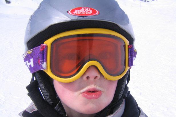 California Ski Helmet Bill Back With The Governor