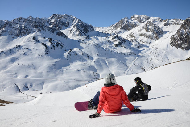 Printemps du Ski au Grand Tourmalet