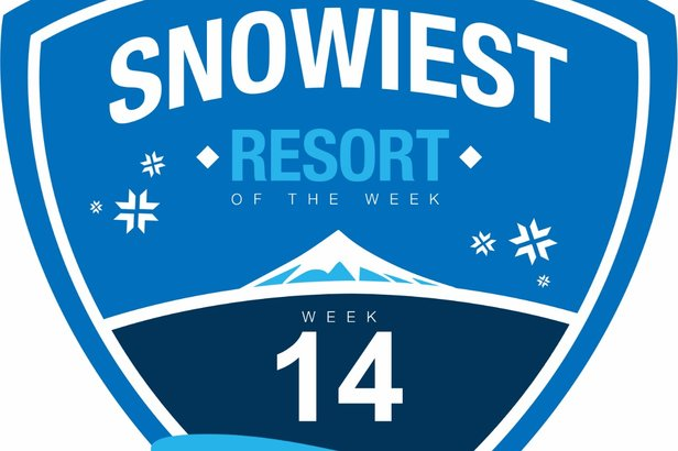 Snowiest Resort of the Week (Kalenderwoche 14/2017): Gewinner