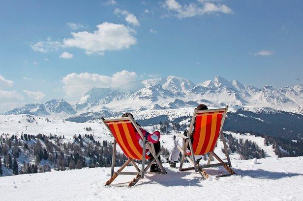 Wiosna w Południowym Tyrolu  - © suedtirol.info
