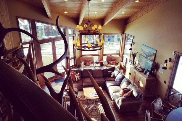 Spoiled in Steamboat: Next-Level Luxury Lodging  ©Heather B. Fried