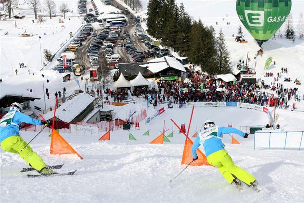 Synchro-Ski Weltcup
