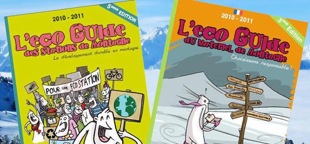 Eco Guide 2011