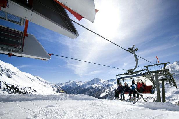 Skibetrieb