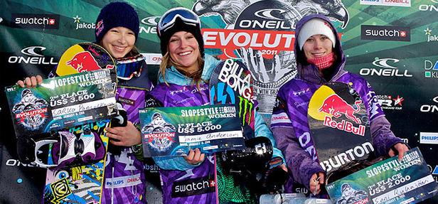 O'Neill Evolution 2011