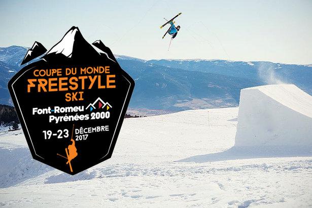 Font-Romeu prête à accueillir les meilleurs freestyleurs mondiaux