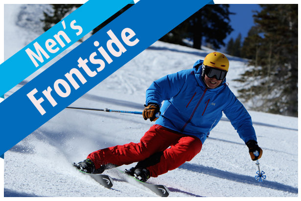 men s frontside ski buyers guide 17 18 rh onthesnow com Ski Goggles Ski Vacation