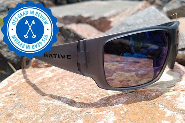 Gear in Review: Native Eyewear Sightcaster ©James Robles