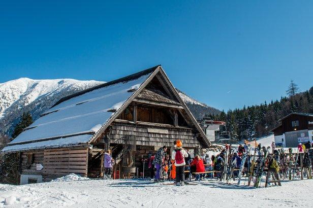 Výhodná lyžiarska dovolenka pre celú rodinu tak blízko Bratislavy ©OÖT Erber