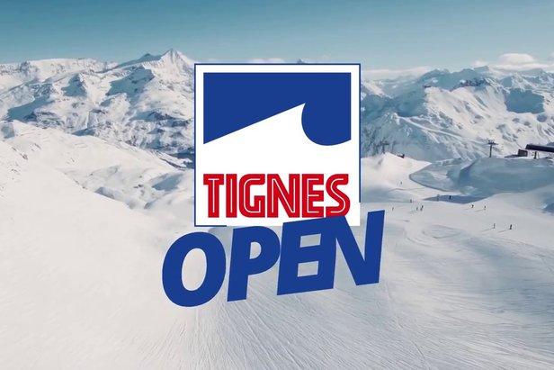 Tignes lance la saison de ski dès la fin septembre- ©Station de Tignes