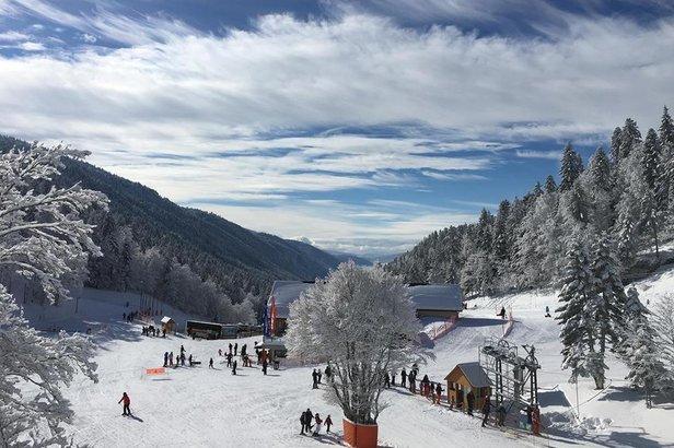 Les nouveautés de l'hiver à Autrans-Méaudre- ©Station Autrans-Méaudre en Vercors