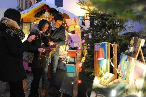 Il Mercatino di Natale di Siror | San Martino di Castrozza - Passo Rolle