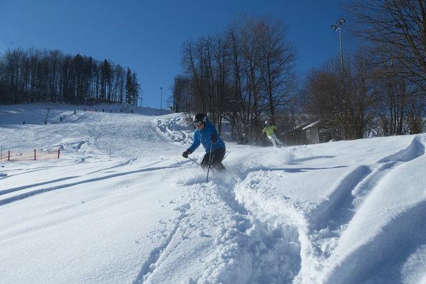 Skigebiet Inzell Kessellifte