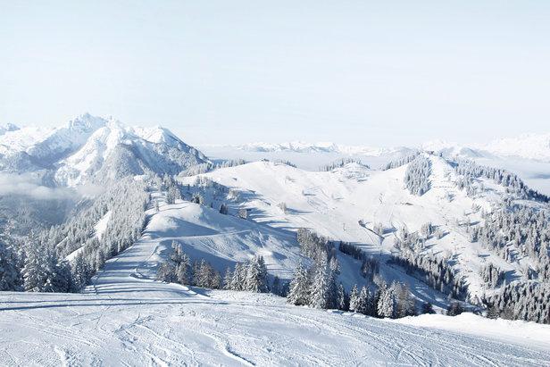 Snow Space Salzburg wird bis 2019 zum größten Skigebiet in der Ski amadé werden. Durch Lückenschlüsse werden 90 weitere Pistenkilometer angebunden.