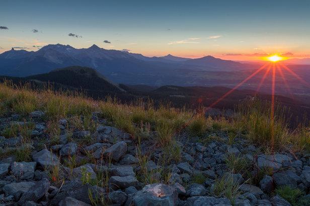 Daily Flights Between Phoenix (PHX) & Montrose-Telluride (MTJ) Resume This Summer ©Telluride Ski Resort