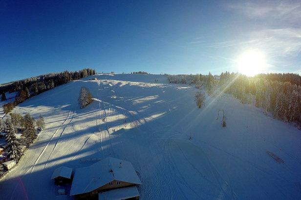 Skigebiet Thalerhöhe