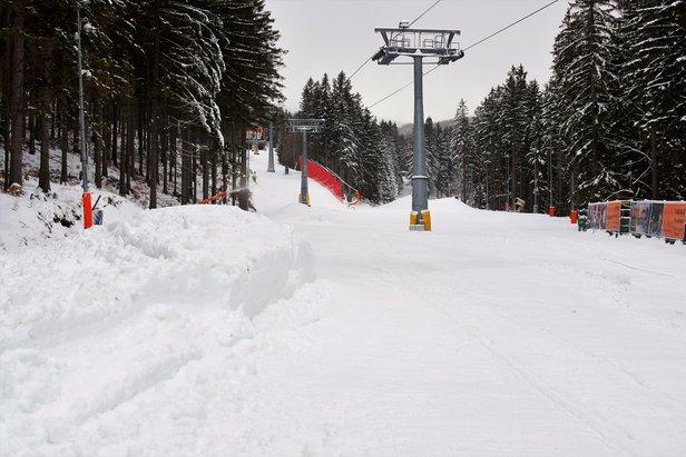W piątek  Winterpol Karpacz Biały Jar rozpoczyna sezon ©Winterpol Karpacz Biały Jar