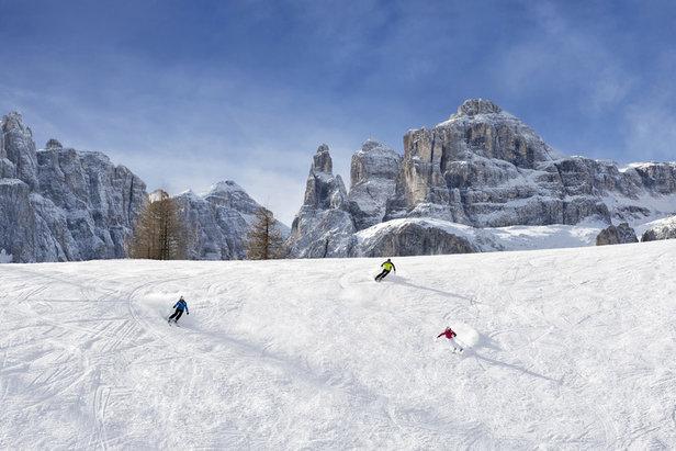 7 Mythen über das Skifahren im Frühling- ©Alto Adige Martketing/Alex Filz