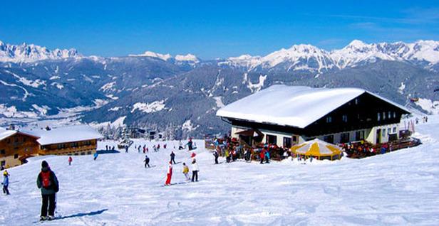 Messi a fuoco dal Trentino i consumi dei turisti invernali