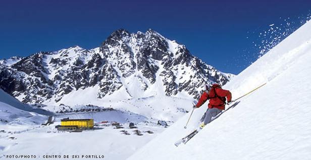 Dal mondo dello sci aiuti concreti  per il Cile