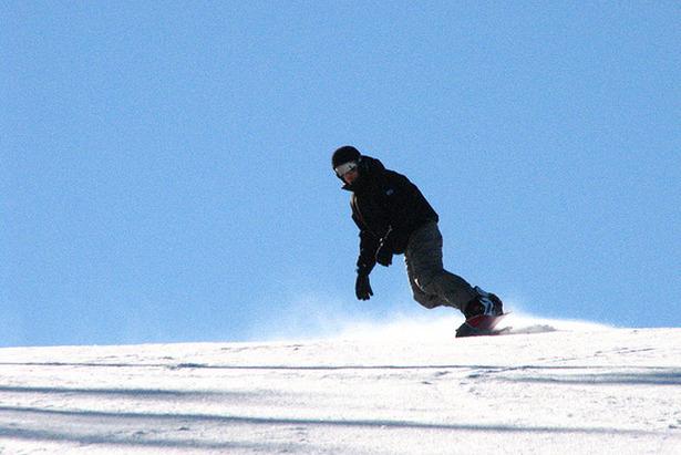 Ab in den Frühlingsschnee mit Skiinfo!