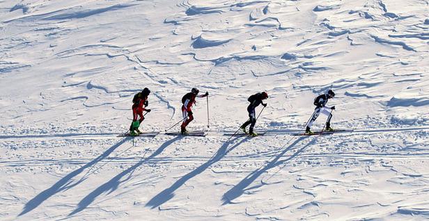 """Scialpinismo internazionale nel Parco dello Stelvio per il terzo """"Trofeo Marmotta"""""""