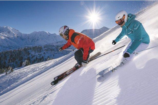Come stare al caldo sulle piste da sci?- ©Decathlon.it