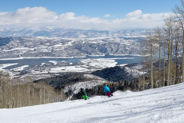 Deer Valley is Alterra Mountain Company's most recent acquisition.