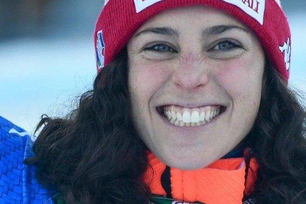 Olimpiadi invernali 2018 - Aggiornamenti del 15 Febbraio- ©Italia Team Facebook