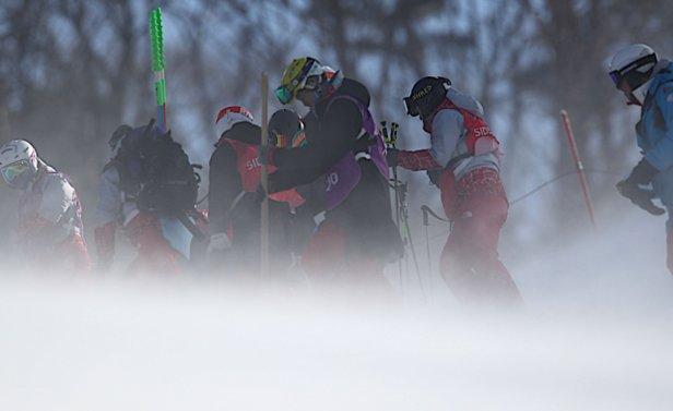 Olimpiadi invernali 2018 - Aggiornamenti del 14 Febbraio- ©Sciare Magazine - Marco di Marco