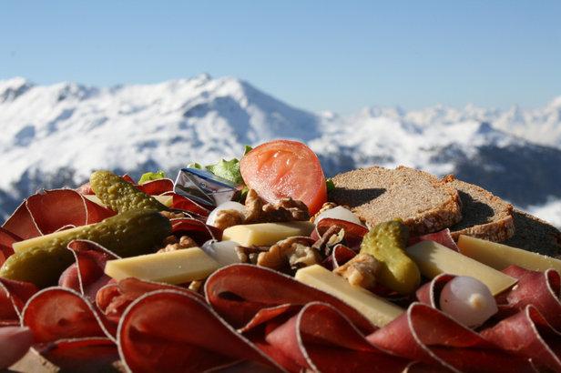 Glisse et plaisirs culinaires pour la Gliss'gourmande- ©Lexa Nox - Fotolia.com